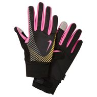 Перчатки NIKE WOMEN'S ELITE STORM FIT TECH RUN GLOVES