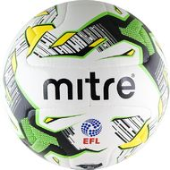 Мяч Mitre Delta Match EFL Hyperseam