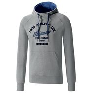 Толстовка Mizuno 1906 Authentic Hoody