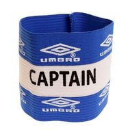 Кап.повязка UMBRО CAPTAIN'S ARMBAND