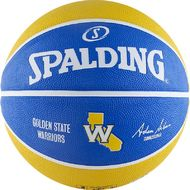 Мяч Spalding Golden State Warriors