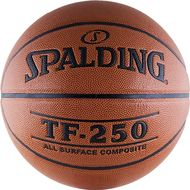 Мяч Spalding TF-250 All Surface р.7