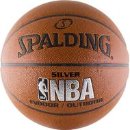 Мяч Spalding NBA Silver Series Indoor/Outdoor