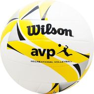 Мяч Wilson AVP II Recreational