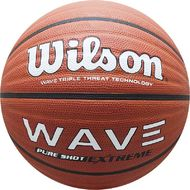 Мяч WILSON Wave Pure Shot Extreme р.7