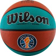 Мяч WILSON VTB Gameball