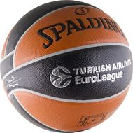 Мяч Spalding TF-500 Euroleague