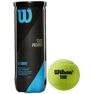 Мяч Wilson Tour Premier All Court