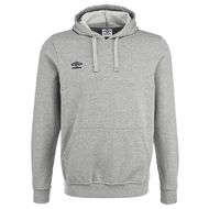 Толстовка BASIC OVERHEAD HOODED SWEAT